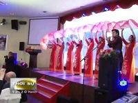 Bế mạc Năm văn hóa Việt Nam tại Cộng hòa Czech