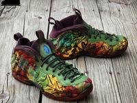 """""""Độ"""" giày thể thao - Trào lưu mới của giới trẻ"""