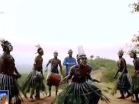 Những điệu múa đặc trưng của tộc người Siddi, Ấn Độ