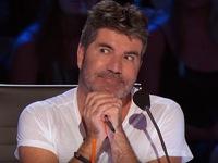 Simon Cowell đáng yêu không tin nổi trong Americas Got Talent