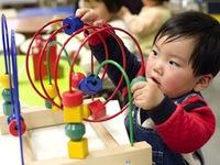 Trẻ em Singapore thông minh vì được học từ... 1 tuổi