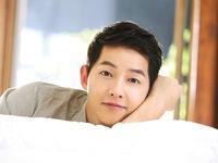 Song Joong Ki thu bộn tiền từ quảng cáo
