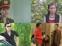 Phim Việt Đồng tiền quỷ ám quy tụ loạt diễn viên nổi tiếng
