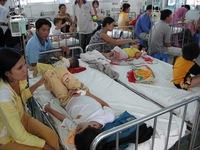 Sốt xuất huyết tăng mạnh tại Đăk Nông