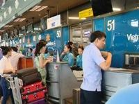 Nỗ lực xử lý sự cố tin tặc tại sân bay của ngành hàng không