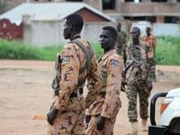 Nhiều quốc gia sơ tán công dân tại Nam Sudan