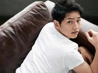 Song Joong Ki nói gì sau sự nổi tiếng nhanh như vũ bão?