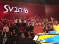 Đường đến ngày vinh quang - Tinh thần Trần Lập, tinh thần SV 2016!