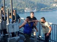 Ai đứng sau âm mưu đảo chính tại Thổ Nhĩ Kỳ?