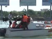 Du khách tới Đà Nẵng còn lo lắng sau sự cố lật tàu du lịch trên sông Hàn