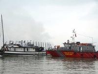 Đà Nẵng siết chặt hoạt động tàu du lịch