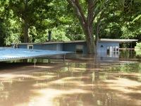 Lũ lụt nghiêm trọng tại Texas, Mỹ