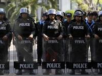 Thái Lan bắt giữ hàng loạt đối tượng liên quan đến các vụ đánh bom liên hoàn