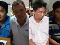 Sở Giao thông vận tải Cần Thơ họp báo vụ Thanh tra nhận hối lộ