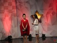 MC Thanh Vân Hugo: Thích cảm giác làm chủ sân khấu