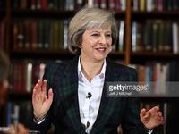 Bộ trưởng Nội vụ Anh cam kết chữa lành vết thương do Brexit