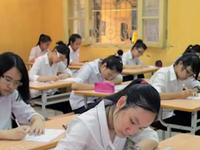 Thi lớp 10 tại Đà Nẵng: Không có trường hợp nào vi phạm quy chế