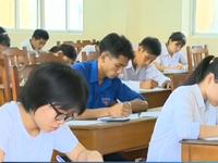 Thi THPT Quốc gia tại Trung Bộ: Ninh Thuận có số thí sinh dự thi ít nhất