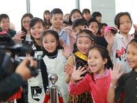 Vietnam Idol Kids 2016 lên sóng VTV3 từ 24/4