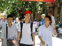 Tuyển sinh 2016: Nhiều trường đại học thông báo điều kiện tuyển thẳng
