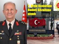 Thổ Nhĩ Kỳ bắt hơn 100 tướng lĩnh và sĩ quan cấp cao sau đảo chính