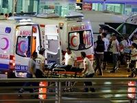 Thổ Nhĩ Kỳ: Lãnh đạo IS chủ mưu đánh bom sân bay Istanbul