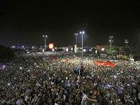 Vì sao cuộc đảo chính tại Thổ Nhĩ Kỳ thất bại?