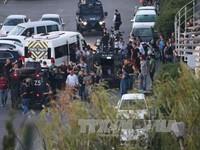 Thổ Nhĩ Kỳ bắt gần 3.000 người sau đảo chính