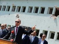 Thổ Nhĩ Kỳ đóng cửa trường quân sự, siết chặt an ninh sau đảo chính