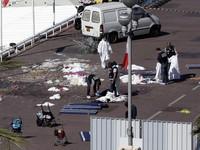 Pháp xác định thủ phạm khủng bố tại Nice