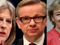 Điểm danh những ứng viên Thủ tướng của nước Anh