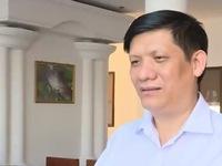 Thứ trưởng Bộ Y tế: Khả năng virus Zika ở Khánh Hòa rất cao