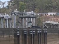 Lào xả nước từ các đập thủy điện để chống hạn cho vùng hạ lưu sông Mekong