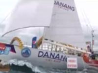 Đà Nẵng sẵn sàng đón đoàn đua thuyền buồm quốc tế Clipper Race