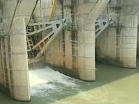 Thủy điện An Khê - Kanak không chịu xả nước: EVN lên tiếng