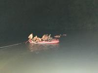 Tìm thấy thi thể 3 sinh viên bị lũ cuốn trôi ở Quảng Ninh