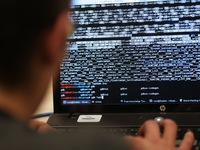 Website Trung tâm An ninh mạng Athena bị tin tặc tấn công