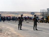 Đánh bom tại Thổ Nhĩ Kỳ, 3 người thiệt mạng