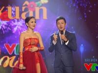 Tóc Tiên từng run sợ vì vẻ đẹp trai của MC Anh Tuấn
