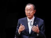 Tổng thư ký LHQ kêu gọi tôn trọng luật pháp quốc tế sau phán quyết từ Tòa trọng tài