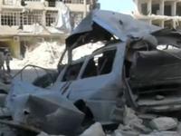 HNC: Dân quân Triều Tiên đang chiến đấu cho Tổng thống Syria