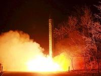 Triều Tiên phóng 3 tên lửa đạn đạo ra phía biển Nhật Bản