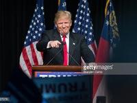 Donald Trump - Nhân tố bất ngờ trong cuộc bầu cử Tổng thống Mỹ