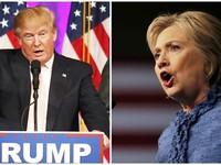 Donald Trump sử dụng mạng xã hội hạ uy tín bà Hillary Clinton