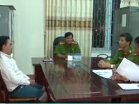 Lâm Đồng: Bắt đối tượng truy nã 12 năm lẩn trốn