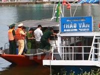 Sẽ xét xử sớm, công khai vụ chìm tàu ở Đà Nẵng