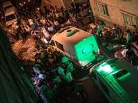 Vụ đánh bom ở Thổ Nhĩ Kỳ có thể do IS gây ra
