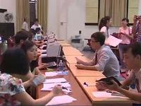 Đợt 1 xét tuyển ĐH, CĐ 2016: Thuận lợi, an toàn
