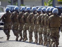 Liên Hợp Quốc sẽ phạt nặng các binh sỹ lạm dụng tình dục phụ nữ