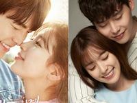 Lee Jong Suk – Kim Woo Bin so kè nhau trên màn ảnh